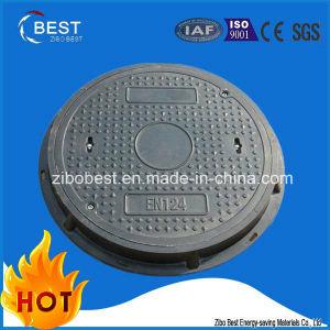 B125 En124 SGS 600*30mm Circular Manhole Cover pictures & photos