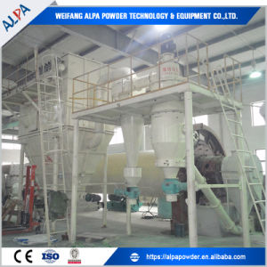 Air Classifier with Ball Mill Production Line pictures & photos