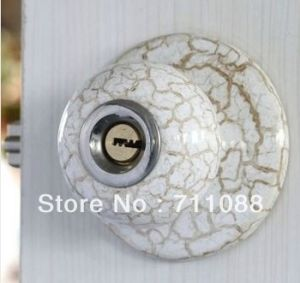Gold Silver Full Ceramic Ball Lock pictures & photos