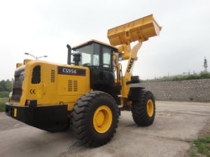 5000kgs Multifunctional Loader pictures & photos