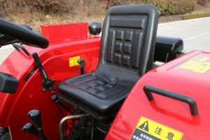 Waw 35HP Agricultural Chinese 4WD Farm Tractor for Sale pictures & photos