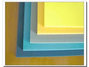 Insole Foam Hm Seires (HM120-HM120H)