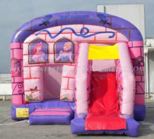 Princess Combo Bouncer B3073 pictures & photos