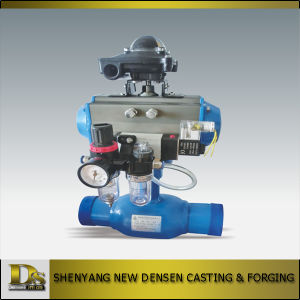 China Supplier Valve for Petroleum and Industry pictures & photos