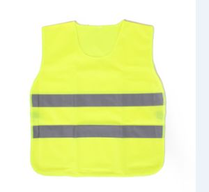 High Visibility Safety Reflective Vests (TR-BX-010)