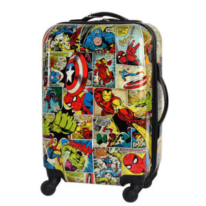 Customized Printing Design China Factory Luggage pictures & photos