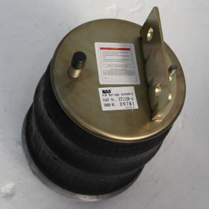 Freightliner Air Spring Air Bag Air Suspension Goodyear 1r12-603 with Aluminum Piston pictures & photos