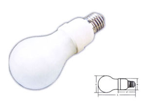 5W/7W Energy Saving Lamp (Model Sg025)