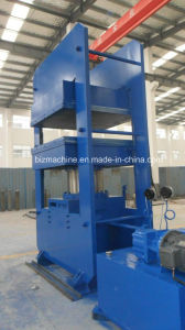 Compression Molding Press with Frame Type pictures & photos