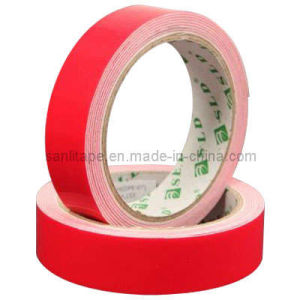 Double Sided Adhesive Foam Tape (EVA/PE)