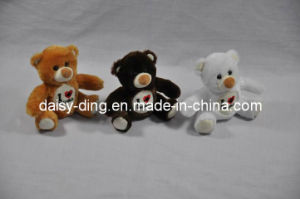 Plush Teddy Bear with Soft Material pictures & photos