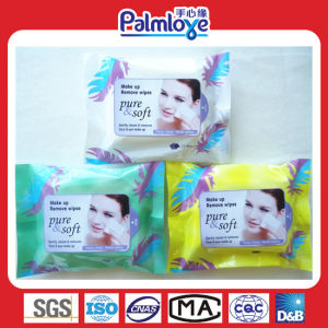Feminine Make up Remover Wipes pictures & photos