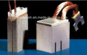 Generator Carbon Brush in Copper Graphite Material B75 pictures & photos