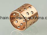Wrapped Bronze Bearing (FB090) in Alloy Material Cusn8p pictures & photos