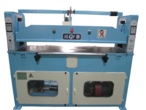 30tons Fabric Cutting Machine (CH-830)