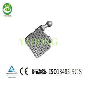 High Quality Orthodontic Standard Roth Bracket with CE, ISO, FDA pictures & photos