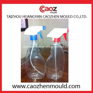 High Quality Plastic Injection Sprayer Bottle Mould pictures & photos