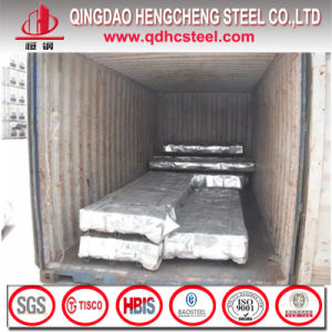 Corrugated Galvalume Roof Steel Material pictures & photos