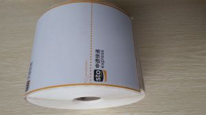 Thermal Paper Roll for Courier Receipt! Hot Sales!