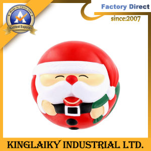New Christmas Gift of Venting Ball with Logo (PU23312) pictures & photos