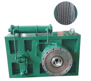 Sigle Screw Zlyj Extruder Gearbox for Plastic and Rubber Machine pictures & photos