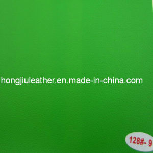 PVC Leather/PU Leather/Micro Fiber for Car Seat (Hongjiu-128#) pictures & photos