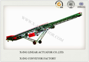 Tdsz Steering Belt Conveyor pictures & photos