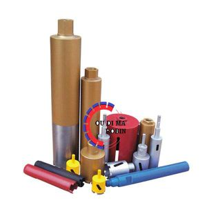 Diamond Core Drill Bits for Drilling Stone Concrete pictures & photos