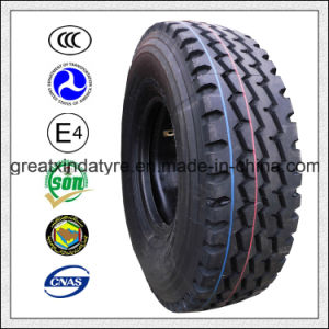 Rockstone/Roadmax Brand Tyre Heavy-Duty Truck Tyre/Tire (1200R20, 1100R20, 1000R20) pictures & photos