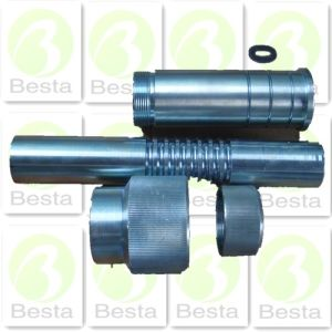 Concrete Vibrator Needle (ZP38) pictures & photos