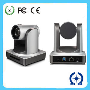 New Developing PTZ Camera Video Conference Camera with 4k Video Format