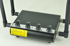 Cellphone and WiFi Jammer with Alc Powerful Control Cts-3000W