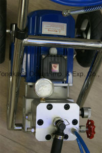 New Airless Paint Sprayer Diaphragm Pump Spx300 pictures & photos