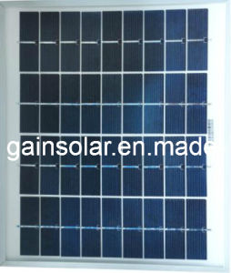 Yingli Brand Quality, Portable & High Efficiency 10W Solar Panel