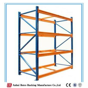 Standard Types Pallet Protection Storage Equipment Retail Wire Pallet Racking pictures & photos