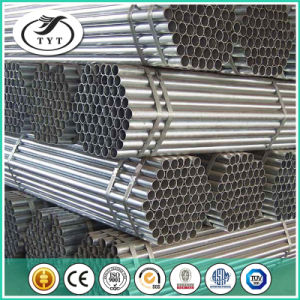 Seamless Hot Dipped Galvanized Steel Pipe pictures & photos