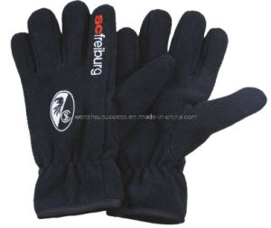 Fleece Gloves (SH12-2G025) pictures & photos