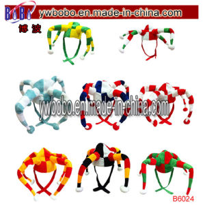World Cup Countries Clown Costume Hat Football Support Hat (BO-6024) pictures & photos