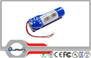 3.7V 2800mAh Lithium Battery Pack pictures & photos