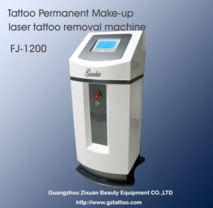 Body Tattoo Laser Removal Machine (FJ-1200) pictures & photos