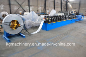 Gypsum Profile Light Steel Roll Forming Machine pictures & photos
