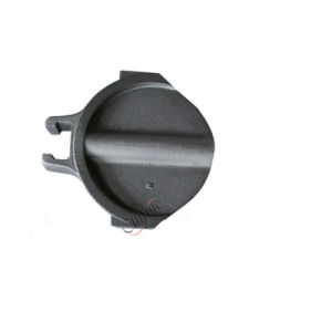 Ductile Iron Sand Casting Valve Parts Gate Valve Wedge pictures & photos