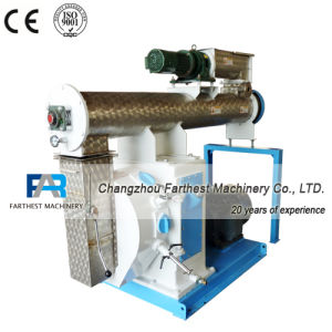 Poultry Feed Pellet Press Machine for Layer Hens pictures & photos