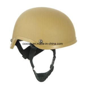 Bullet-Proof Helmet pictures & photos