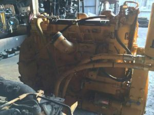 Caterpillar C3456/C18/C4.4/C6.6/C7/D337 Engine for Excavator pictures & photos