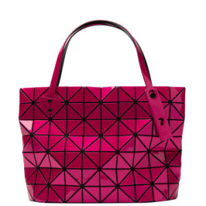 2016 Hot Selling Acrylic Quilted Leather Designer Handbags (LDO-15803) pictures & photos