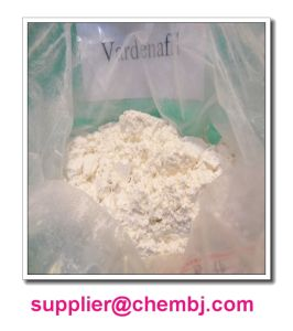 China Male Enhancement Hormones Vardenafil for Erectile Dysfunction Treatment pictures & photos