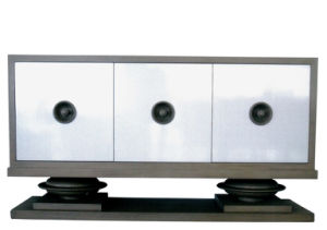 Special Make Hotel Console Table (NL-7717) pictures & photos