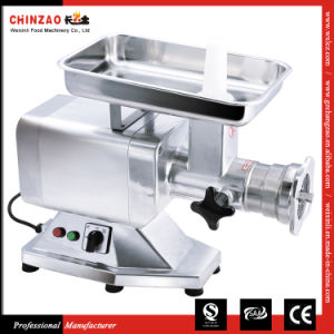 Stainless Steel Commercial Electric Meat Grinder Mincer with Ce, ETL pictures & photos