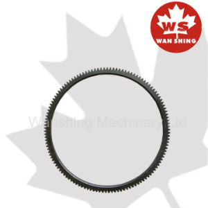 Forklift Parts Gear Ring Wholesale Price pictures & photos